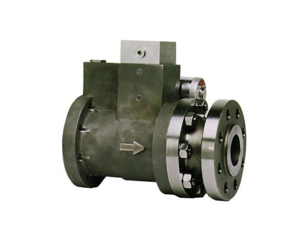 GSOV25 HT Gas Isolation Valve