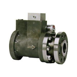 GSOV25 HT Gas Isolation Valve