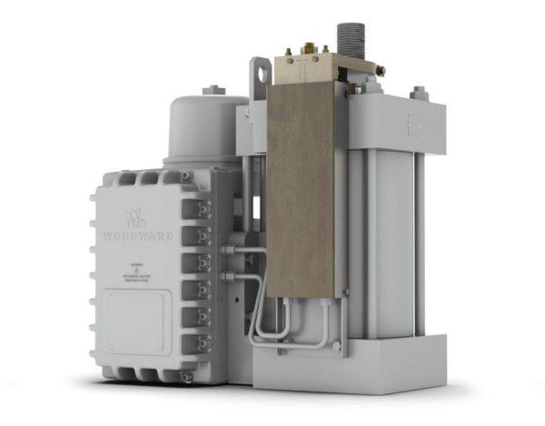 VariStroke II Actuator (V90TD-2530-MBR)