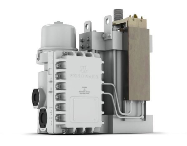 VariStroke II Actuator (V90TD-3020-MTE)