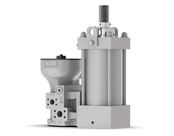 VariStroke I Actuator (V45TD-1530-FUR)