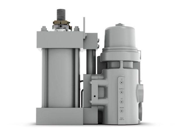 VariStroke II Actuator (V90TD-2530-MBE)
