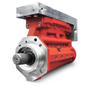 Common Rail High-Pressure Common-Rail Systems