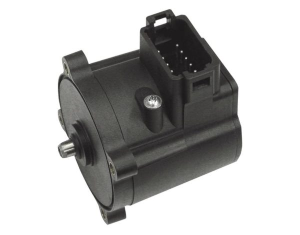 L-Series Actuator Position Cntrl