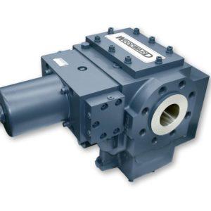 EHPS Series Electro-Hydraulic Power Servo