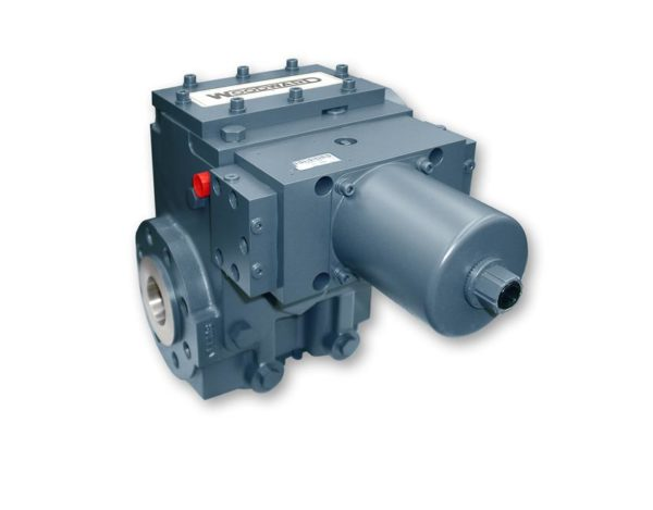 EHPS Series Electro-Hydraulic Power Servo