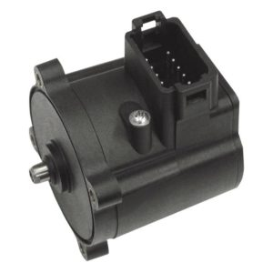 L-Series Actuator Speed Cntrl