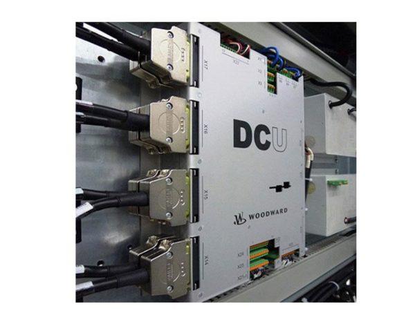 CONCYCLE FSC Full-Size Converter