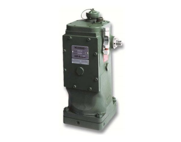 UG Series Hydraulic electric actuators