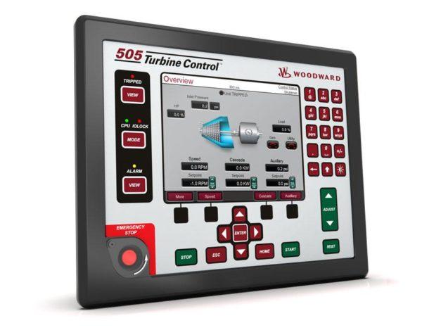 505D HVAC