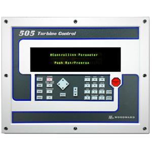 505 24Vdc Input Power