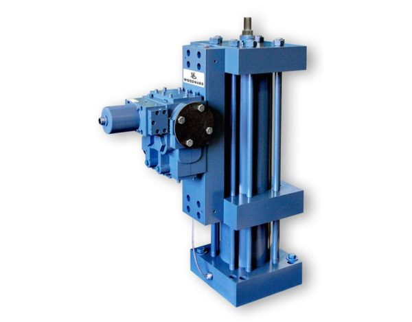 EHPC Series Electro-Hydraulic Power Cylinder