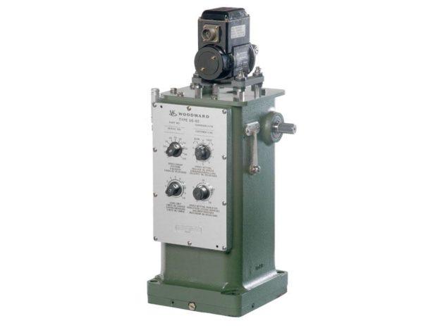 UG40 Series Hydraulic electric actuators