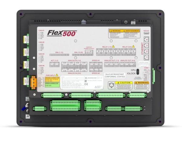 Flex500 220Vac