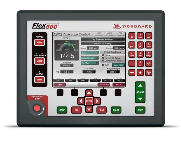 Flex500 110Vac/125Vdc