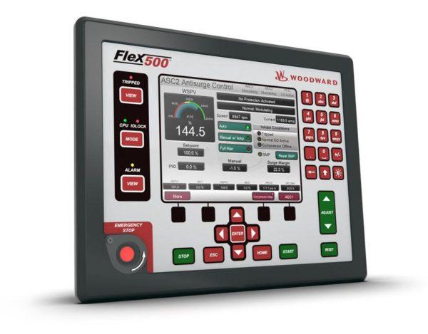 Flex500 LVDC