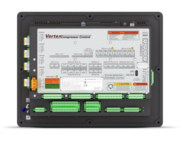 Vertex Panel