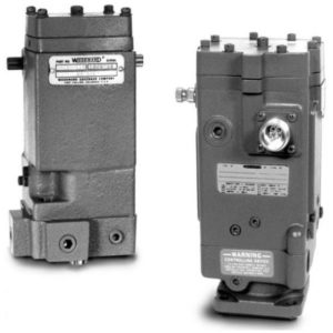 EG-6PC Series Proportional compensation actuators