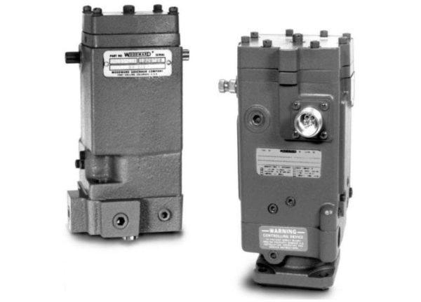 EG-6PC Series Proportional compensation actuators