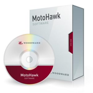 MotoHawk Software MotoHawk only Software License