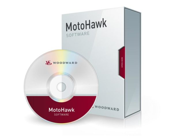 MotoHawk Software MotoTune only Software License