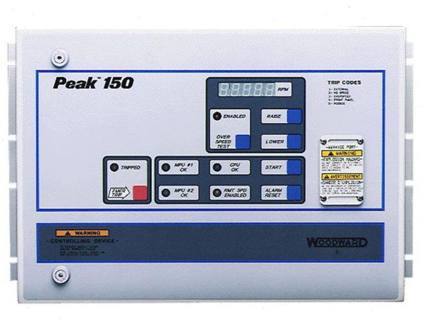 Peak150 24VDC