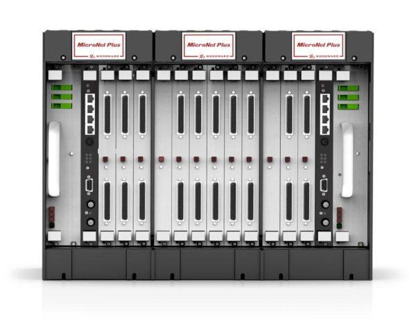 MicroNet Plus Dual Redundant Control