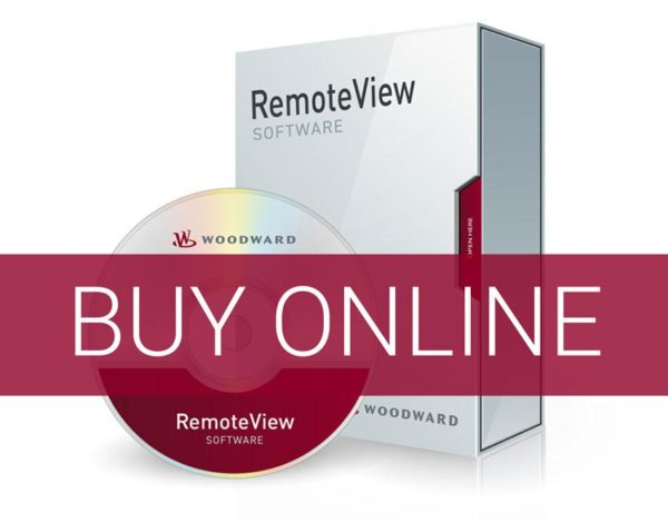 RemoteView Remote Operator Control