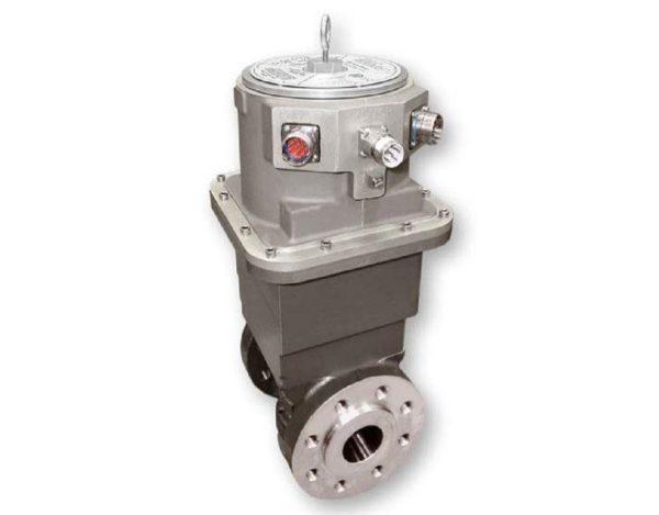 GS16DR Gas Valve