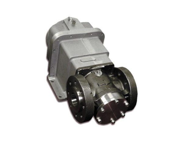GS16 Gas Valve
