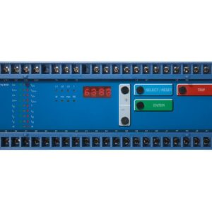 Professional Line DIN Rail Single Function Relays