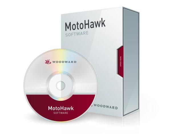 MotoHawk Software MotoHawk only Software License