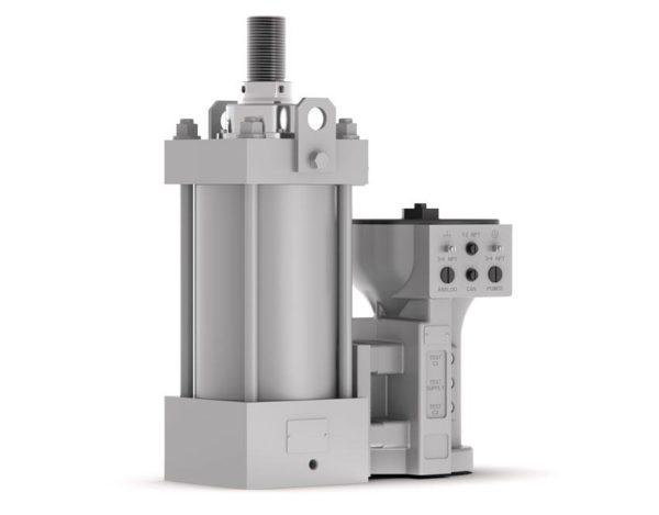 VariStroke I Actuator (V45TD-2020-MUR)