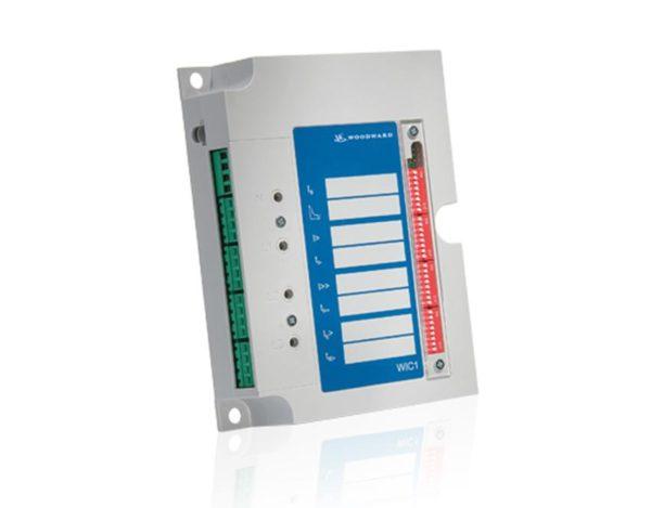 WIC1 CT-Powered Prot. (DIP/PC+Harsh Env.)