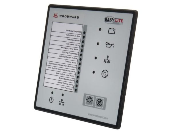 easYlite-100 CAN Bus Based Remote Annunciator