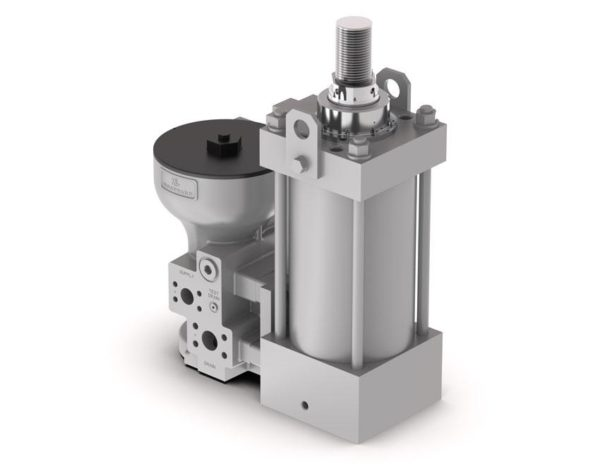 VariStroke I Actuator (V45TD-2520-MUR)