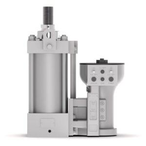 VariStroke I Actuator (V45TD-1510-MUE)