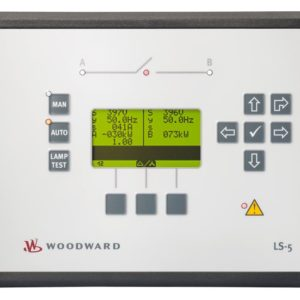 LS-521-1/P1 Synchronizer/Load Share Controller