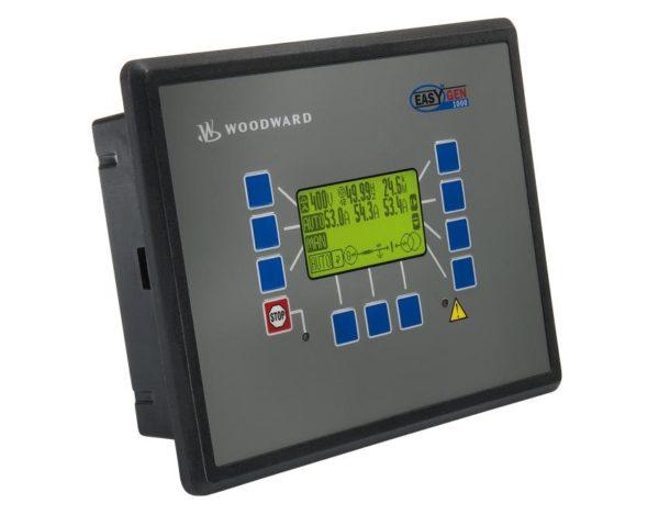 easYgen-1500 Genset Controller