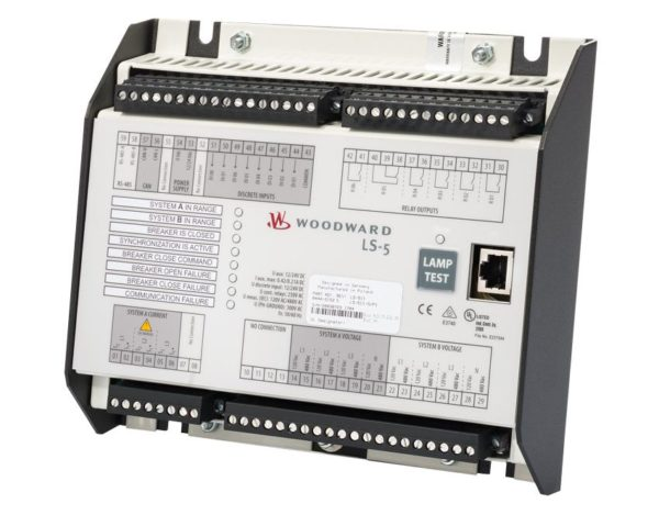 LS-511-1/P1 Synchronizer/Load Share Controller