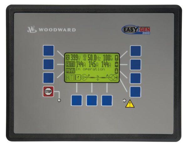 easYgen-2200 Genset Controller