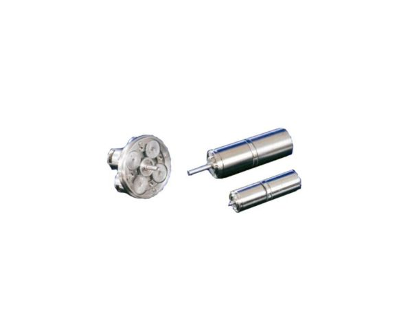 Resolver Position Sensors Synchro/Resolver Position Sensors