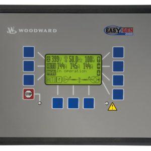 easYgen-2500 Genset Controller