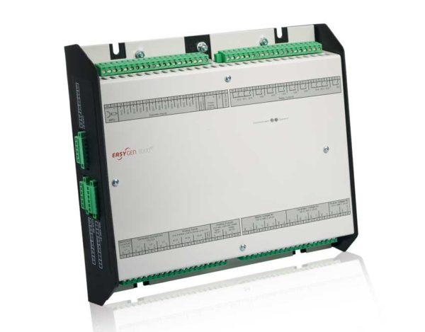 easYgen-3100XT Genset Controller