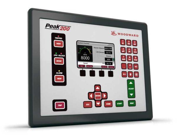 Peak200 LVDC
