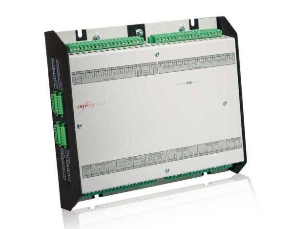 easYgen-3400XT Genset Controller
