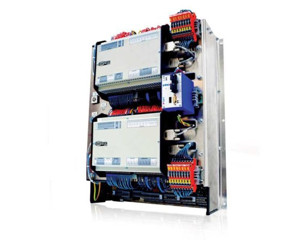 RGCP-3400 Redundant Control