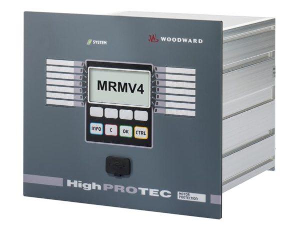 MRMV4 Motor Protection 1A/5A 800V