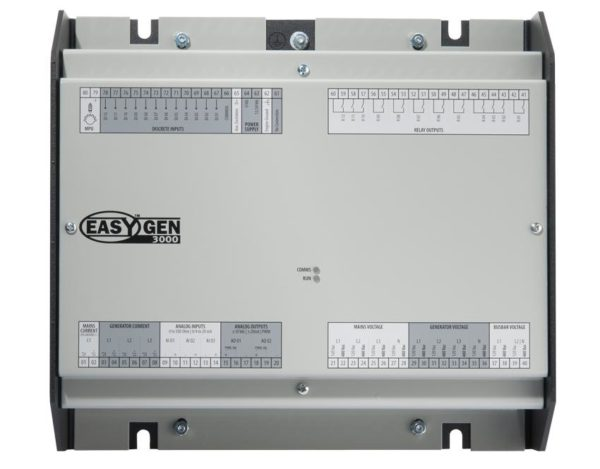 easYgen-3400 Genset Controller
