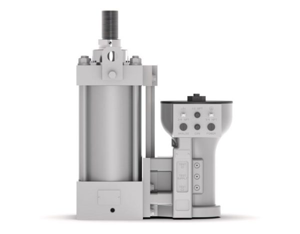 VariStroke I Actuator (V45TD-1510-MUR)